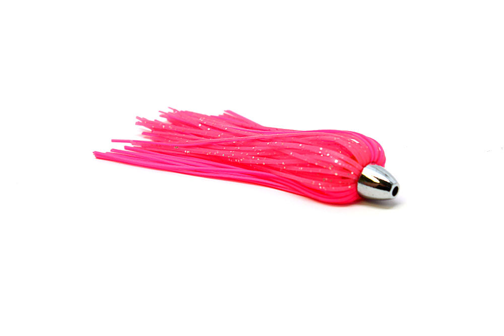 Dave Workman Duster, Light Pink Sparkle, 3 Pk.