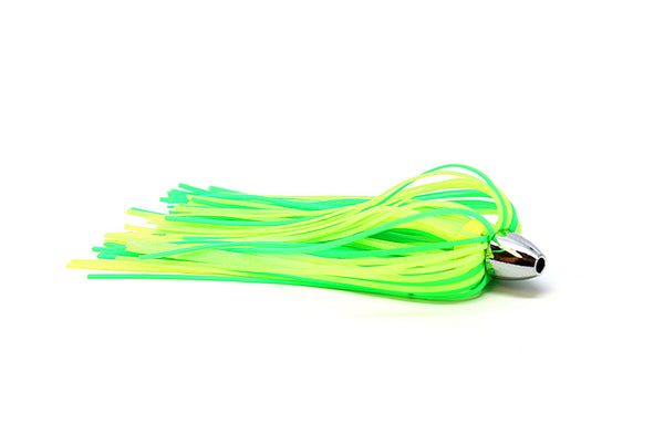 Dave Workman Duster, Light Green/Chart, 3 Pk.