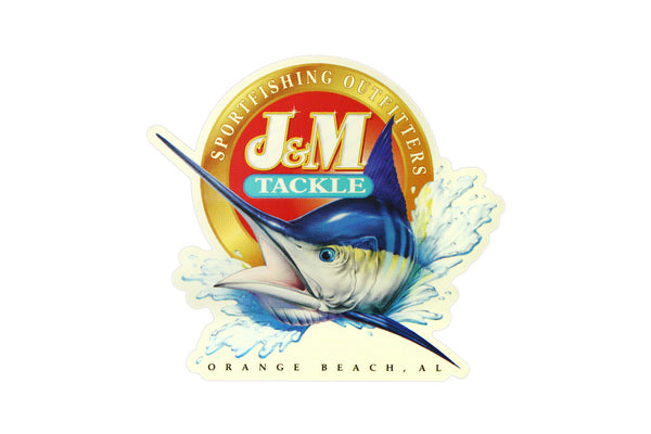 J&M Decal