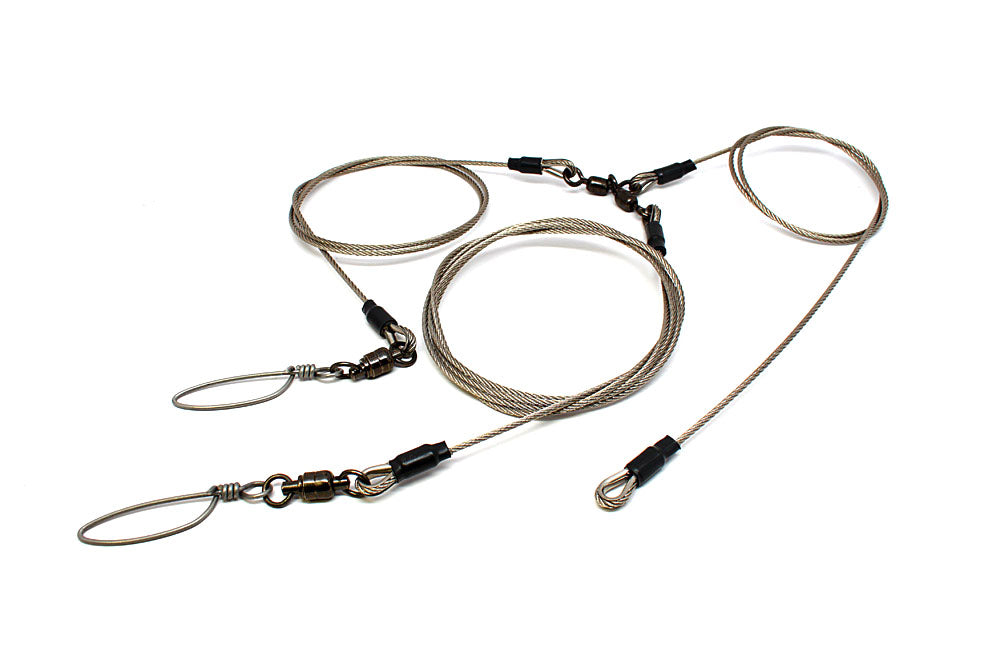J&M Tackle Dredge Harness