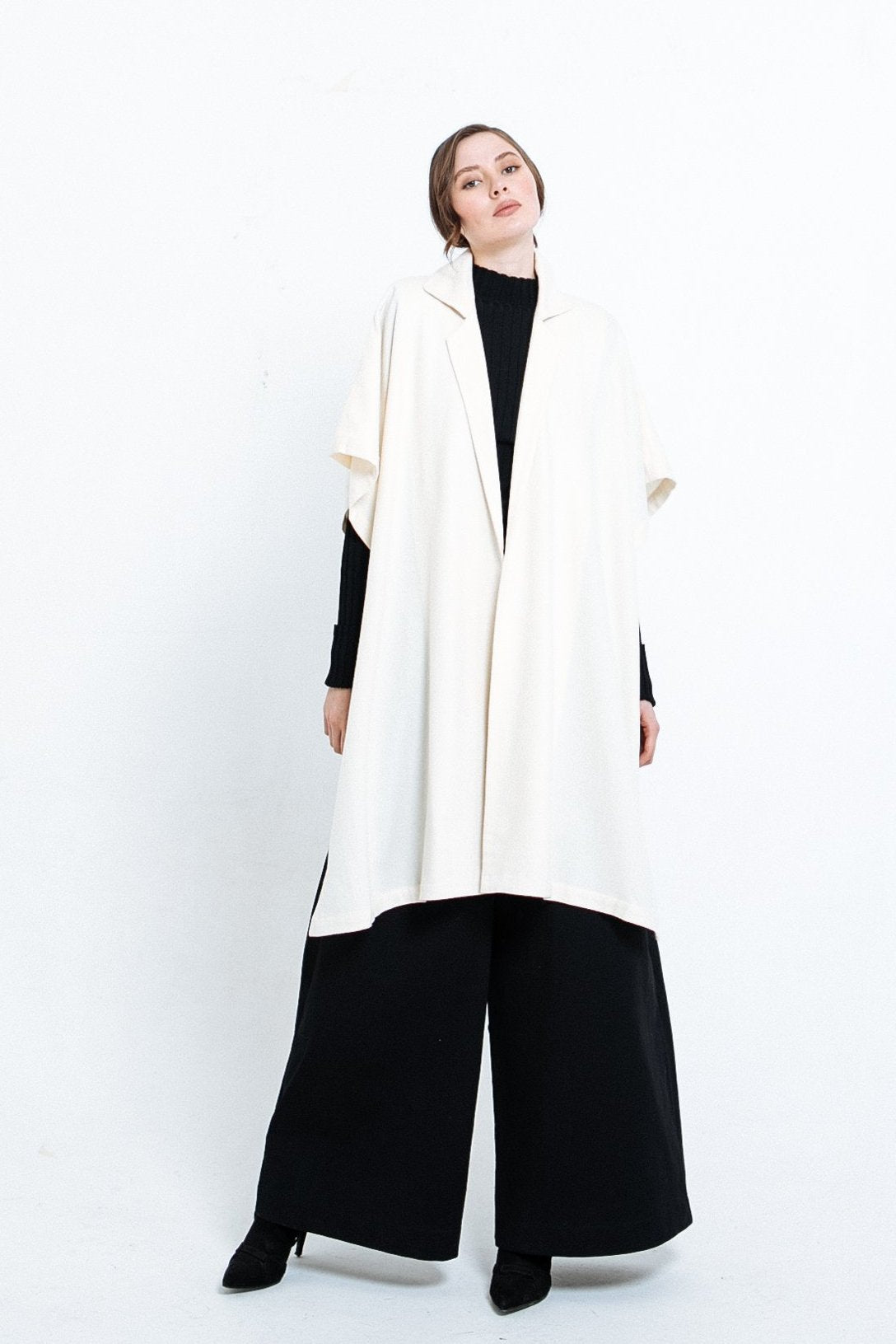 Wool Cashmere Julia
