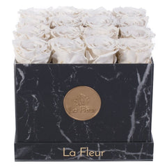 Marble Collection - La Fleur Bouquets