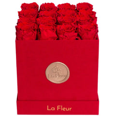 Petite Square - Lasts An Entire Year - La Fleur Bouquets