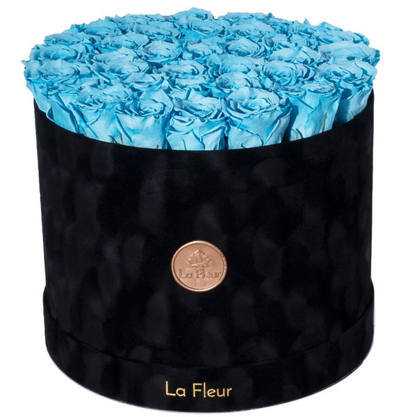 Grande Round - Lasts for Years - La Fleur Bouquets