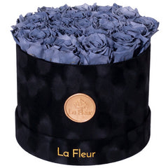 Petite Round - Lasts for Years - La Fleur Bouquets