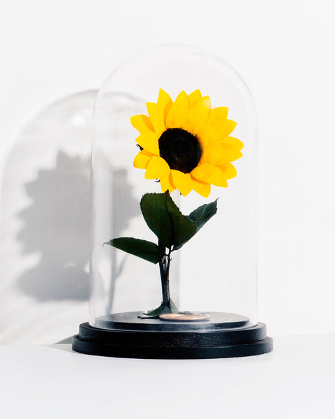 The Enchanted Sunflower - La Fleur Bouquets