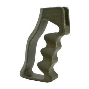AREIOS DEFENSE NORTH TACTICAL SUPPLY VENOM DEFENSE AR-15 PISTOL GRIP