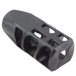 AREIOS DEFENSE NORTH TACTICAL SUPPLY - VENOM DEFENSE - 9MM ANTI-VENOM MUZZLE BRAKE
