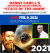 "Recording: Danny Cahill's Nowhere Near Annual ""State of the Union"" Where Recruiting is Really Headed Post Covid!"