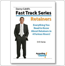 Fast Track Series: Retainers