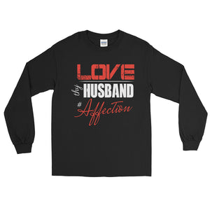 Love thy Husband Long Sleeve T-Shirt