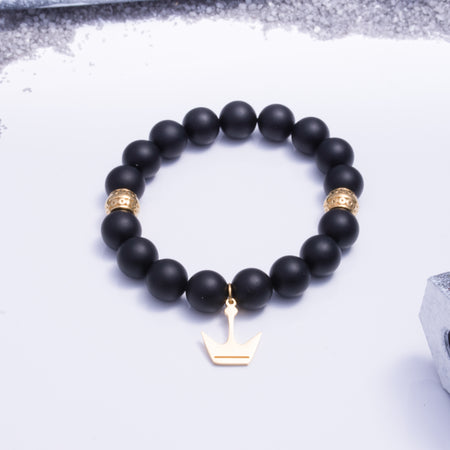 The Onyx Gold