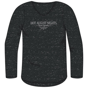 Womens 2018 Burnout Longsleeve (2 Colors)