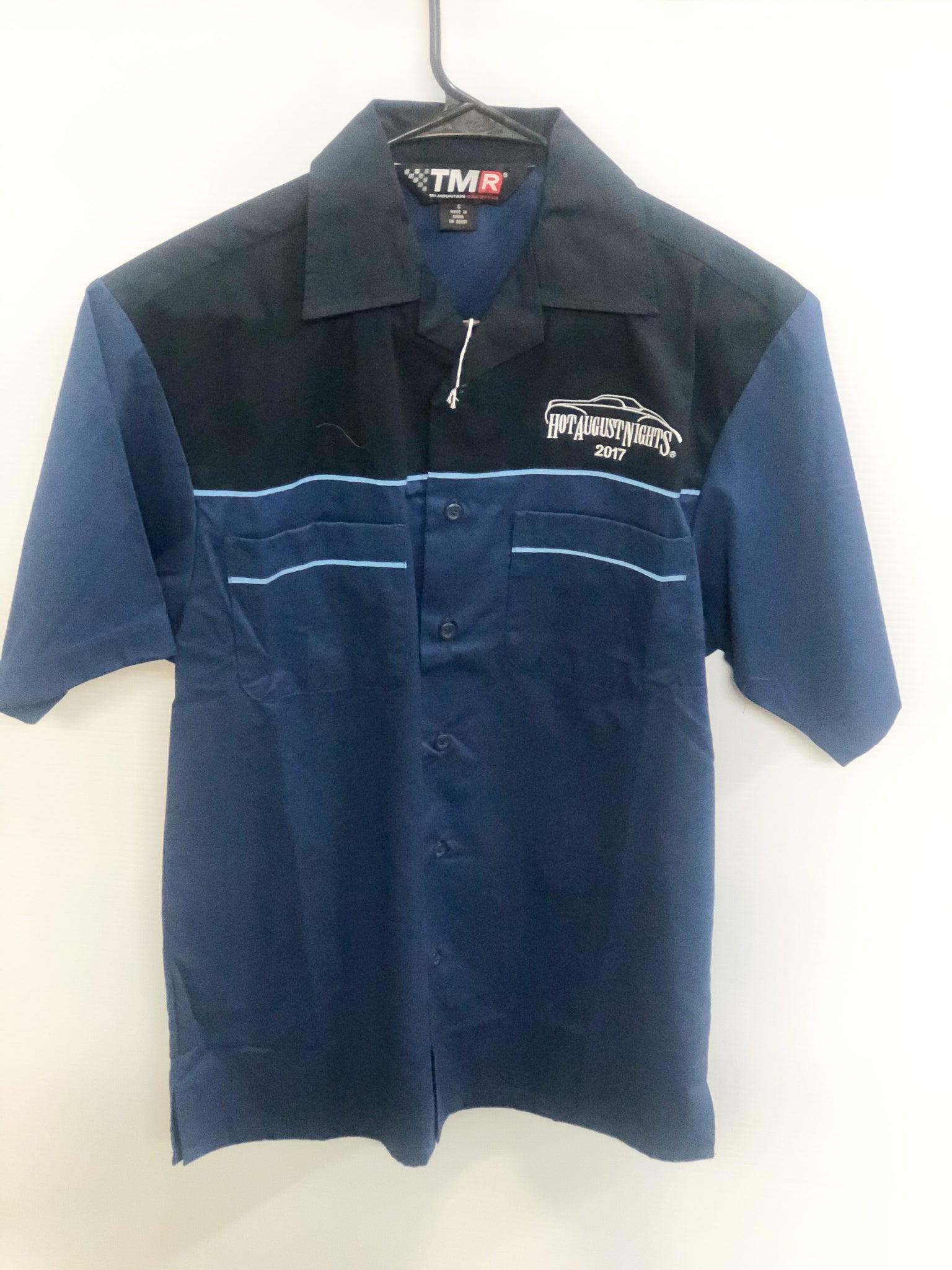 2017 Mechanic Shirt