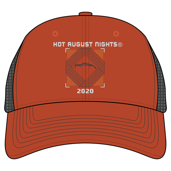 Bundle 3: 2019 Diner T-Shirt + 2020 Hat