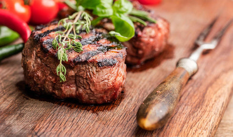 Bison Filet Mignon  |  Subscription