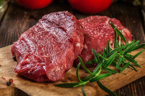 Beef Top Sirloin Steak  |  Subscription