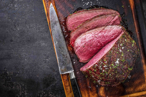 Beef Round Roast  |  Subscription