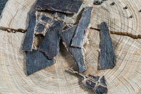 Beef Jerky  |  Subscription