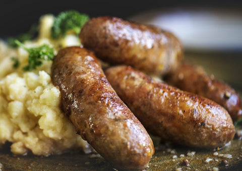 Beef Bratwurst  |  Subscription