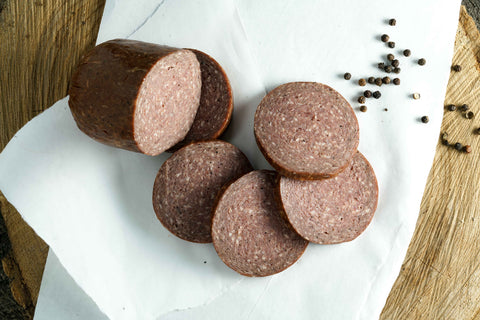 Beef Summer Sausage, 12 oz