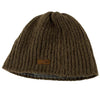 Bison Fleece Beanie
