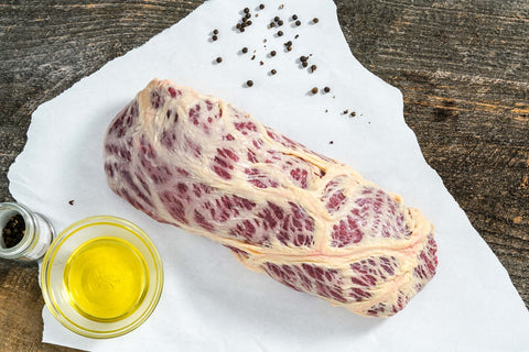 Bison Caul Fat | Buy 3, Get 1