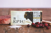 EPIC Bison Bacon Cranberry Bars