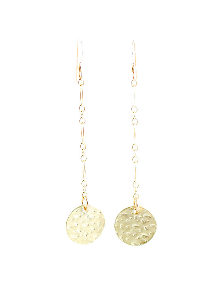CIRCLES EARRINGS - HENRI LOU DESIGNS