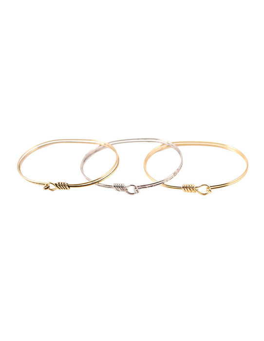 HL BANGLE - HENRI LOU DESIGNS