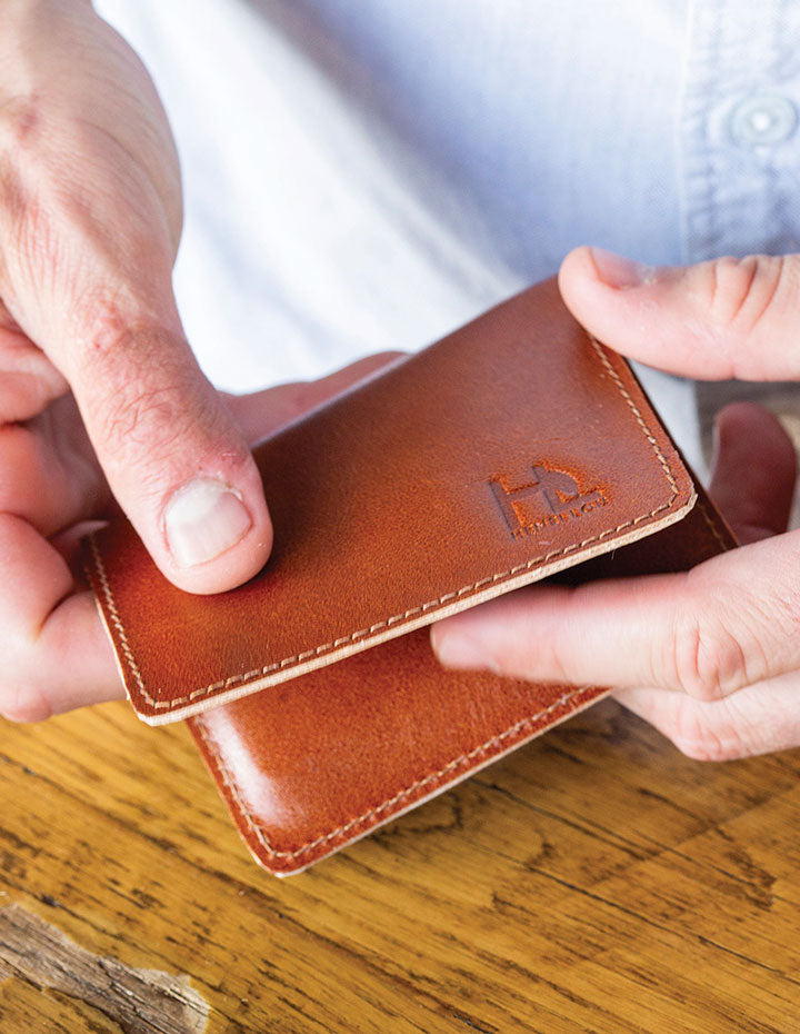 HL CASH AND CARD WALLET