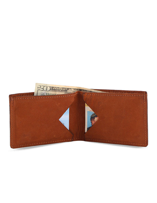 HL WALLET - HENRI LOU DESIGNS