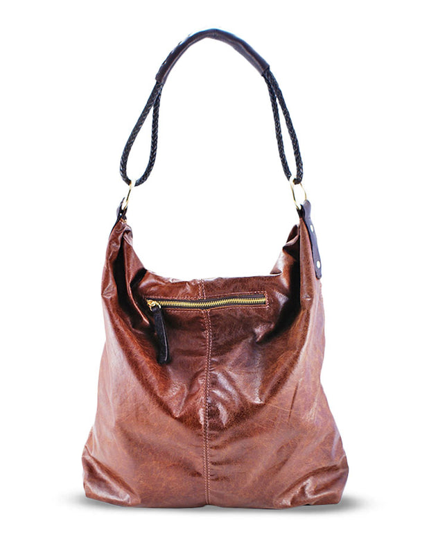 HL LEATHER - HENRI LOU DESIGNS