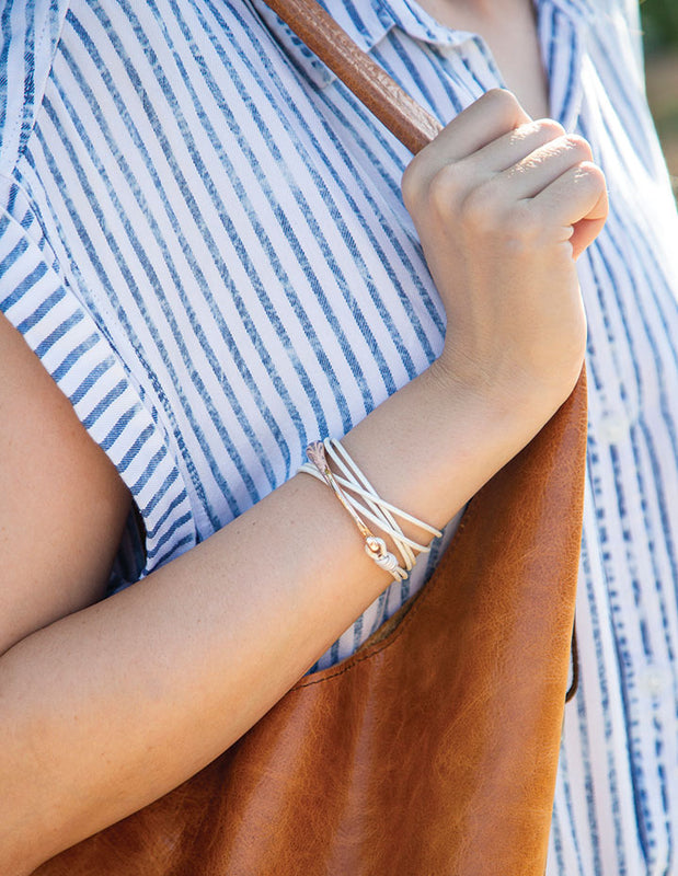 HOOK IT BRACELET - HENRI LOU DESIGNS