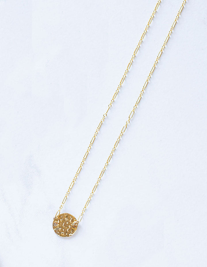 LIL PERFECT NECKLACE - HENRI LOU DESIGNS