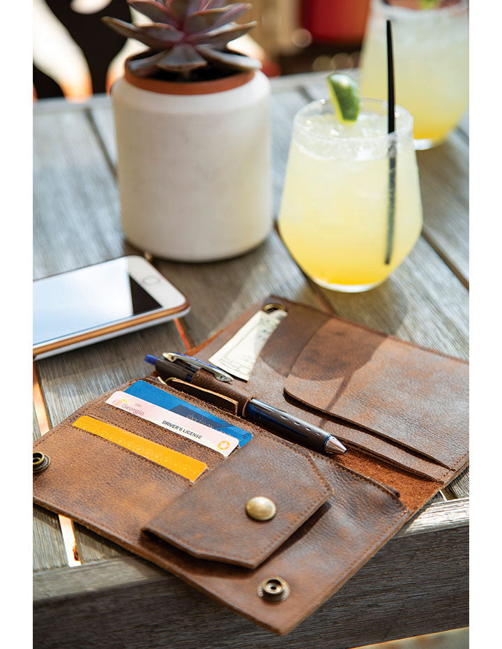 CARRYALL WALLET