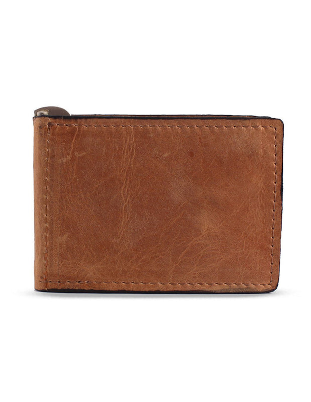 HL WALLET & MONEY CLIP