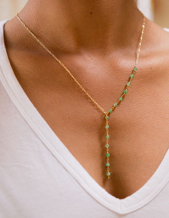 TRICKLE NECKLACE