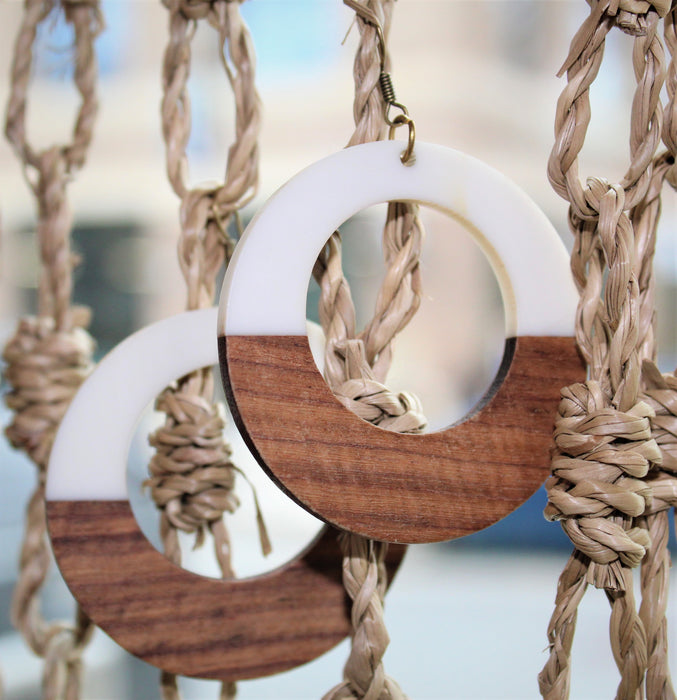 COAST EARRINGS