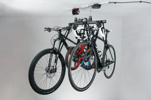 How to do Garage Bike Storage the Easy Way