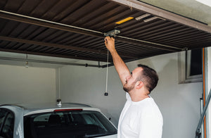 How to Build a Climate-Controlled Garage