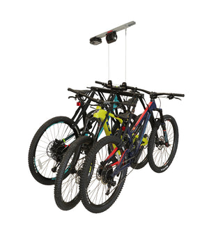 Multi-Bike Lifter
