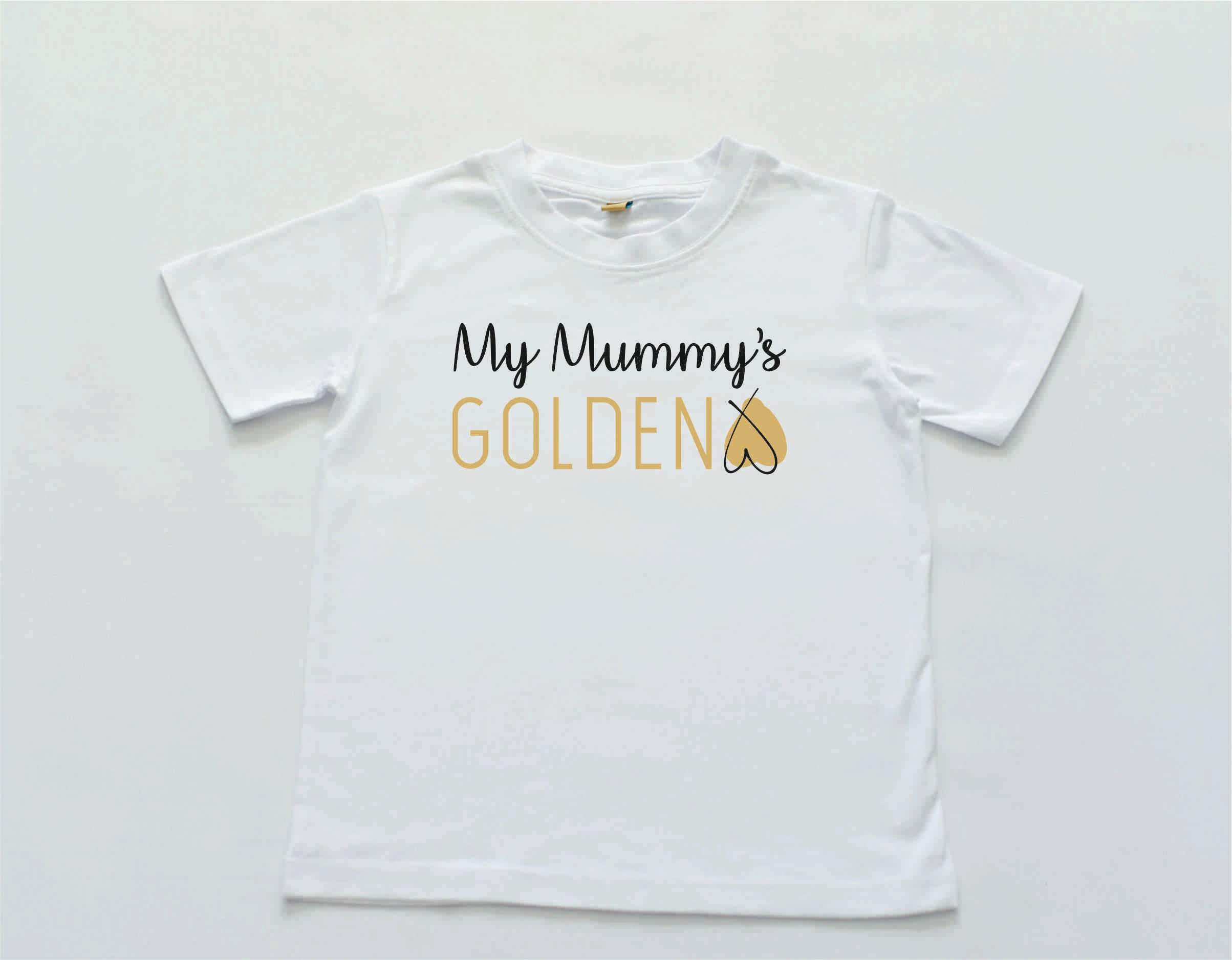 Breastfeeding Award T-Shirt