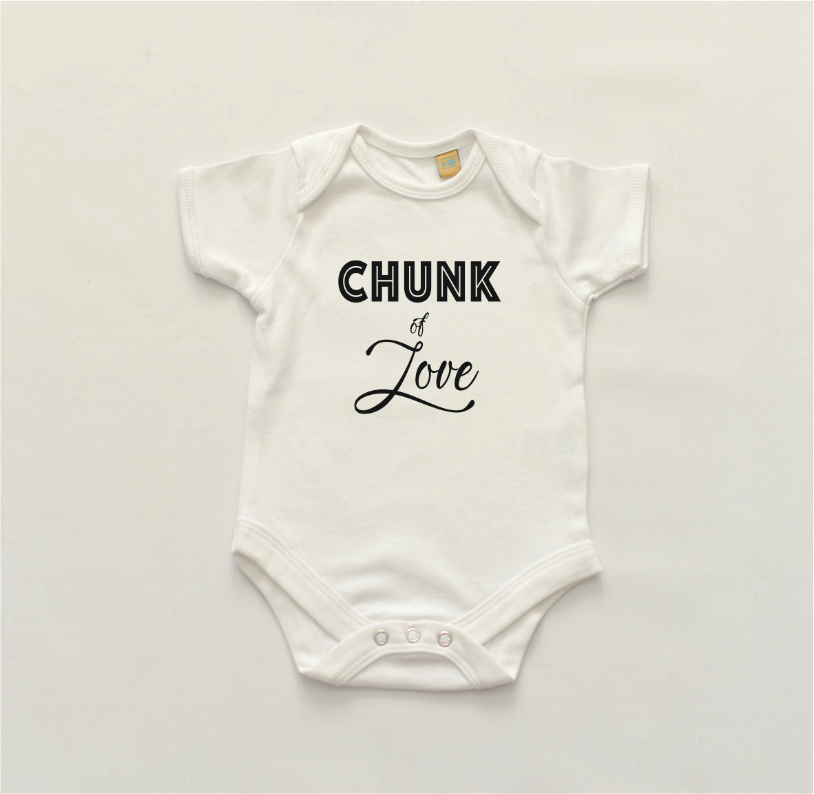 Chunk of Love Bodysuit