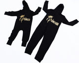 Adult and Child Onesie Set  (King)