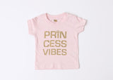 Princess Vibes T-Shirt
