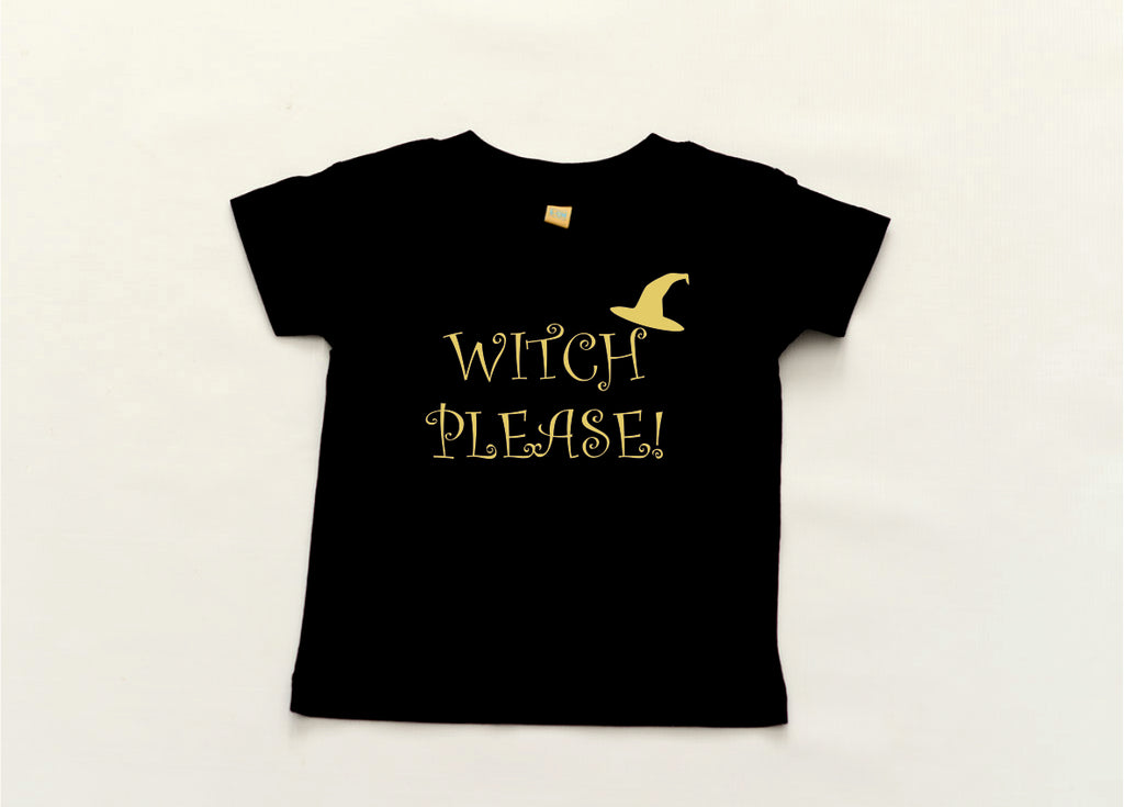 Witch Please Tee