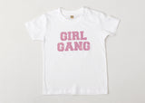 Girl Gang , Mummy & Baby T-Shirt Set