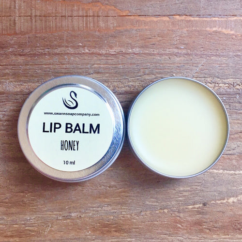 Honey Lip Balm