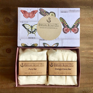 Gift Box - Butterflies